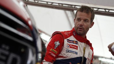 Rallye WRC Allemagne 2012 - J2 : Loeb confirme, Tänak et Sordo out
