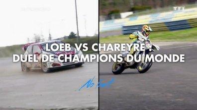 No Limit : Loeb vs Chareyre, duel de champions du monde