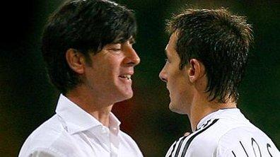 L'Allemagne peut croire au podium