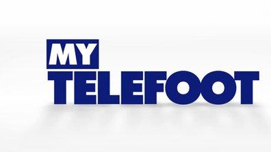 MyTELEFOOT - La Minute Belge de Stéphane Pauwels du 18 mai 2014