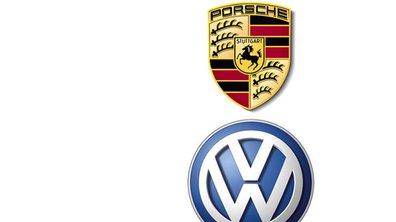 Volkswagen et Porsche entament leur fusion