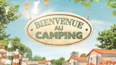 Bienvenue au camping est de retour !