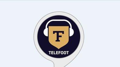 Téléfoot débarque sur Amazon Echo !