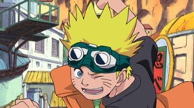 Présentation de Naruto