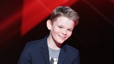 "The Voice Kids 2020 - Demi-Finale : Lohi chante ""S'il suffisait d'aimer"" de Céline Dion (Team Jenifer)"