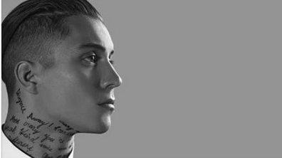 Loïc Nottet annonce son premier concert à l'Olympia