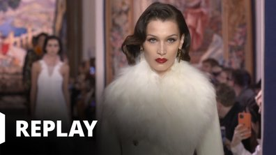 5 minutes de mode by Loïc Prigent - Givenchy, Lanvin et Balenciaga
