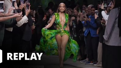 5 minutes de mode by Loïc Prigent - Dior, Moschino et Versace