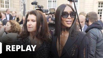5 minutes de mode by Loïc Prigent - Paco Rabanne, Karl Lagerfeld et l'Oréal