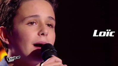 """Loïc – """"Toi et moi"""" – Guillaume Grand"""