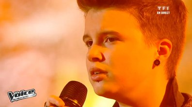 The Voice : Loïs veut nous éblouir lors des quarts de finale