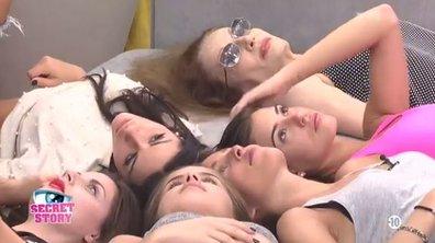 """Secret Story 11 : mode selfie """"on"""" dans la Maison des Secrets"""