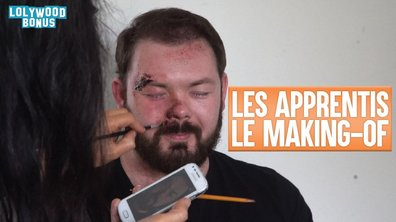 Lolywood - Les Apprentis : le Making-of