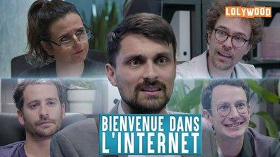 Lolywood - Bienvenue dans l'Internet