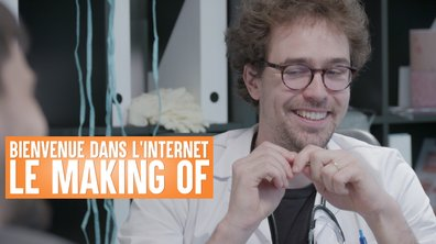 Lolywood - Bienvenue dans l'Internet - Le Making-Of