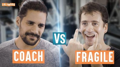 Lolywood - Coach vs Fragile