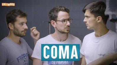 Lolywood - Le coma