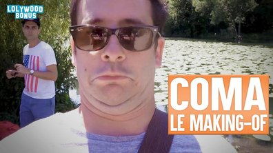 Lolywood - Le coma - Le making-of