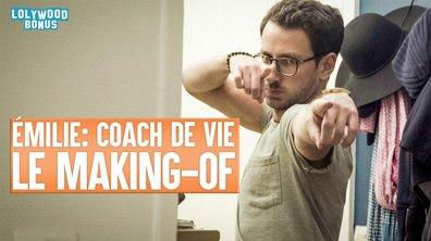 Lolywood - Emilie, 10 ans, Coach De Vie : le making-of