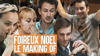 Lolywood - Foireux Noël - Le Making-Of