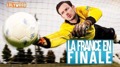 Lolywood - La France En Finale
