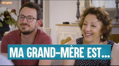 Lolywood - Ma Grand mère est...