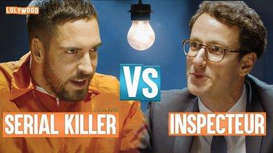 Lolywood - Inspecteur VS Serial Killer