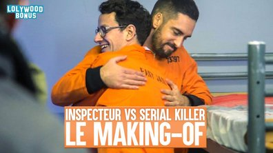 Lolywood - Inspecteur VS Serial Killer - le Making-of