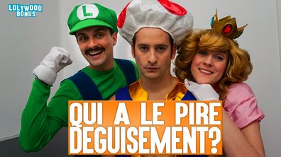 Lolywood - La mort de Mario - Le Making-Of