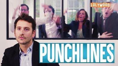 Lolywood - Punchlines