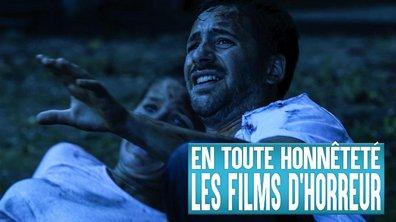 Lolywood - En toute honnêteté : Les Films D'Horreur