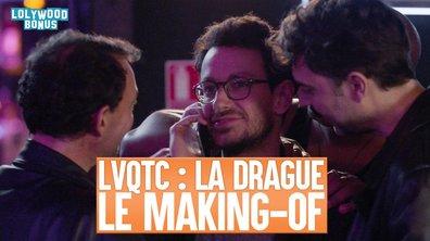 Lolywood - La Vie quandT'es Con : La Drague : le Making-of