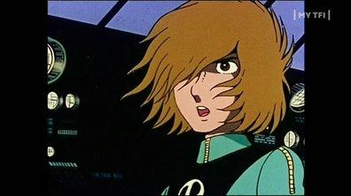 Albator, le corsaire de l'espace - S01 E18 - L'Ombre du souvenir