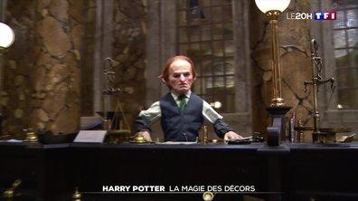 Londres : la banque Gringotts de Harry Potter ouvre ses portes