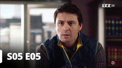 Londres Police Judiciaire - S05 E05