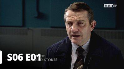 Londres Police Judiciaire - S06 E01