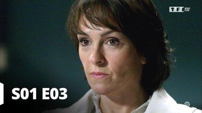 Londres Police Judiciaire - S01 E03 - Le vice et la vertu