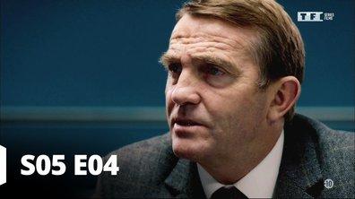Londres Police Judiciaire - S05 E04 - Bonnie & Clyde