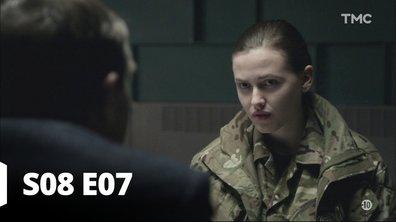 Londres Police Judiciaire - S08 E07 - Ondes de choc