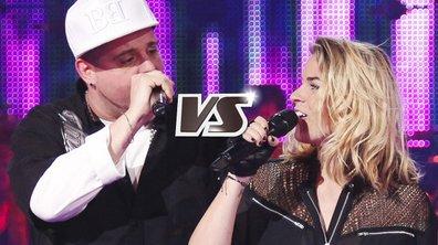 Sophie Tapie & Lord Bitume - Love the Way You Lie (Eminem & Rihanna) (saison 02)