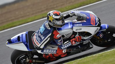 MotoGP Assen - Essais 1 : Lorenzo devance les Honda