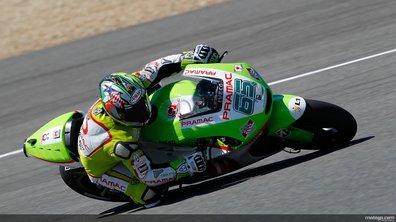 Moto GP : Capirossi ne pilotera pas à Mugello