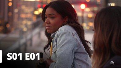 Los Angeles Bad Girls - S01 E01 - Le passé ne s'efface jamais