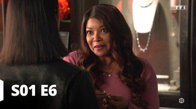 Los Angeles Bad Girls - S01 E6 - La chasse au trésor