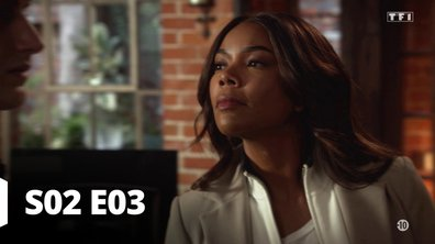 Los Angeles Bad Girls - S02 E03 - Si près du but