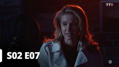Los Angeles Bad Girls - S02 E07 - Menaces sur le ring