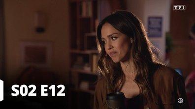 Los Angeles Bad Girls - S02 E12 - Justice pour un héros