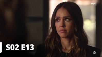 Los Angeles Bad Girls - S02 E13 - La fin justifie les moyens