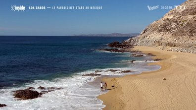 Los Cabos : le paradis des stars au Mexique
