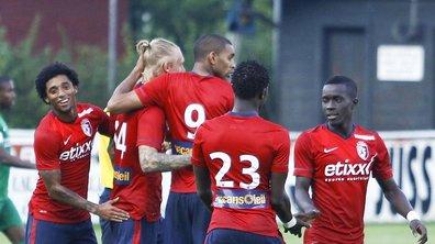 Lille-FC Porto : Les trois raisons de parier sur les Lillois